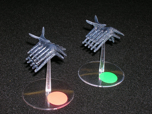 PsiCorp Shadow Hunters